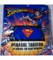 Parasol trasero Superman